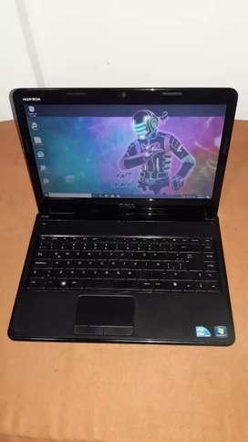 Portátil Dell inspiron 4030 Core i3