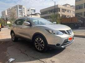 Nissan Qashqai único dueño