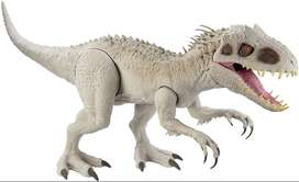 Jurassic World Dinoraurio Indominus Rex Super Colossal 94 Cm