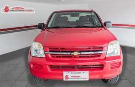 CHEVROLET LUV DMAX 3.5 V6 4X4 IMPECABLE AUTOMOTORES CARLOS LARREA