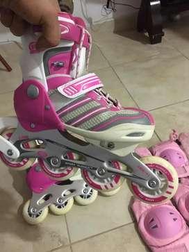 Venta patines semiprofesionales