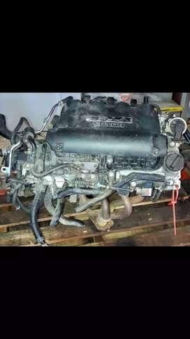 Motor Honda fit!!