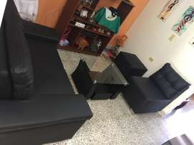 Sala Como Nueva