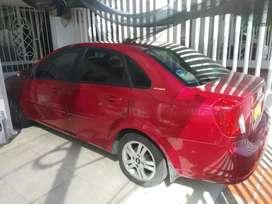 Chevrolet Optra 2011 usado, en venta