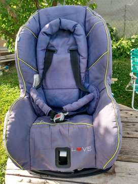 Butaca Love - Silla de auto bebé