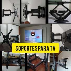 Soportes TV Mosquera Cundinamarca, Servicio Instalaciones Para TV, Bases Para TV en Mosquera Cundinamarca, Madrid, Funza