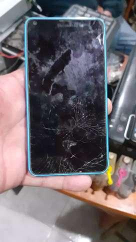 X-view LG Samsung