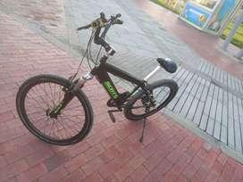 Bicicleta rin 26 todoterreno