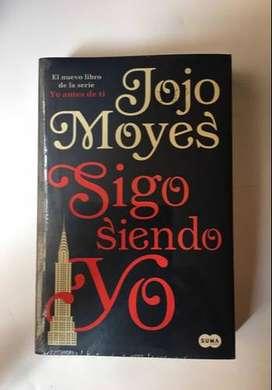"""Libro Original """"Sigo siendo yo"""""""