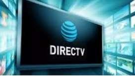 Directv televisión