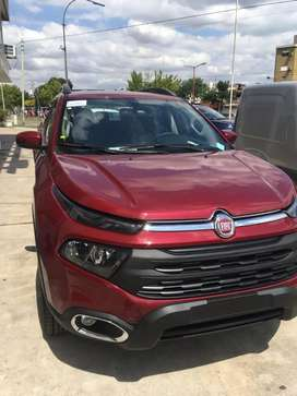 Vendo URGENTE Fiat Toro