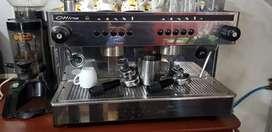 Cafetera OTTIMA PROFESIONAL
