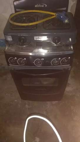 A Quiero Vender Una Estufa