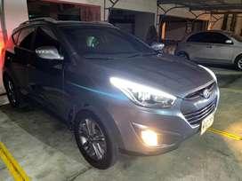 Hyundai tucson 4X2 Gasolina