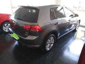 Volkswagen Golf  TSI Confortline