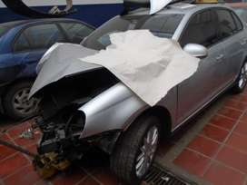 MATRICULA CANCELADA Repuestos Volswagen Bora GTI TURBO