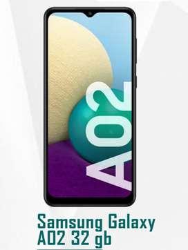 Celular Samsung Galaxy A02 32 Gb