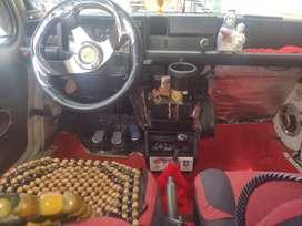Renault 4 Master