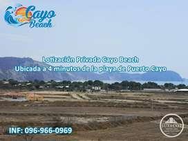 Lotizacion Privada / lotes en liquidación terrenos de 180 m² a $5400 / SD3