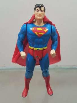 SUPERMAN 1984 súper powers, marvel, DC, Star Wars, he man, transformer