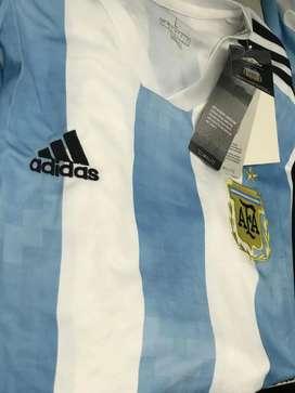 Camiseta argentina original