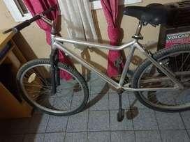Vendo bicicleta rod26