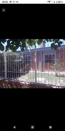 Vendo casa + Dpto en B°Los Andes Chimbas
