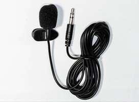 Micrófono Lavalier, Corbata, Balita 3 x $20