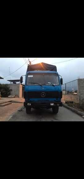Se vende camión $18.000 (negociable)