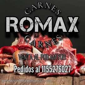 Carnes Romax