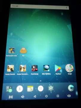 Vendo tablet AVH 16 gb