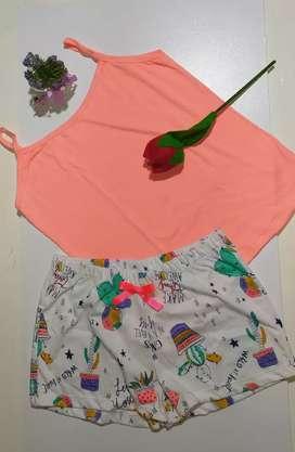 Venta pijamas Chors al por mayor y al detal