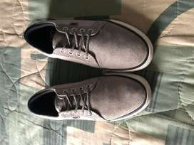 Zapatos DC (hombre);  Zapatillas DC