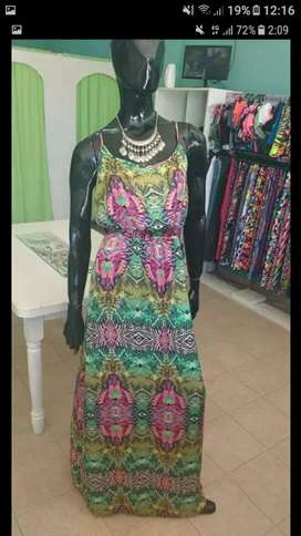 Vendo vestidos nuevos