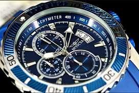 Reloj cronografo acuatico Invicta