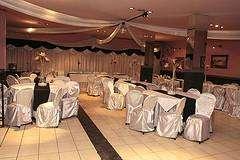 Baby Shower Aniversarios Salon Fiestas Flores Cap Fed 15 años Casamientos segunda mano  Flores, Capital Federal
