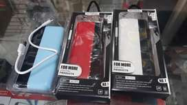 Powerbank de 20.000mah