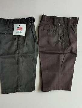 Nuevo pantalón para niño-bebe talla 6 meses cada uno