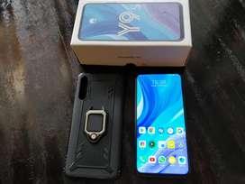 Huawei  versión Y9s de oportunidad