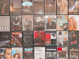 DVD' Musicales