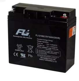 Bateria 12V 18A Fulibattery