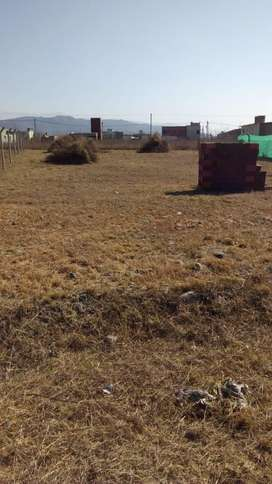 Vendo Terreno Mollar 2