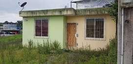 Casa en venta santo domingo urbanización ciudad verde