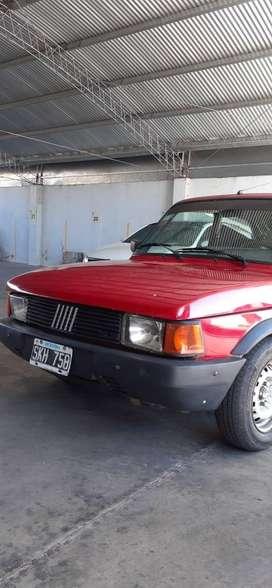 Fiat Spazio TR , 1.4 tipo,modelo 1994.