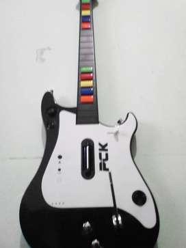 Guitarra para Play Station