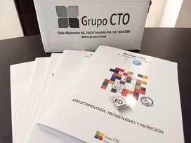 manual CTO Medicina y Cirugía 10ª Edición.