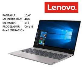 Lenovo S349-15iwl Core I3-8145u 2.1ghz 1tb 4gb 15.6´´
