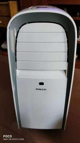 Vendo aire acondicionado portatil philco