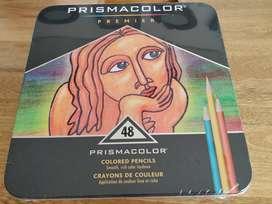 PRISMACOLOR PREMIER x48 colores