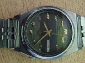 Vendo Reloj Citizen Automático de Varón